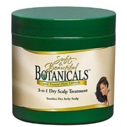 Soft and Beautiful Botanicals - Dry scal treatment