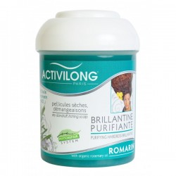 Activilong - Brillantine purifiante