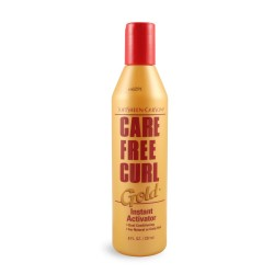SoftSheen Carson - Care Free Curl - Pro Instant Activator